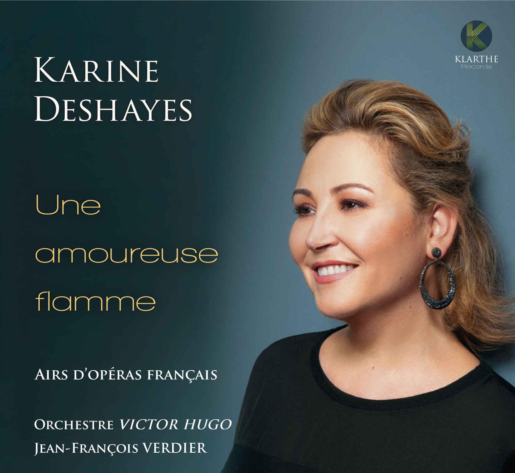 Karine Deshayes KLA064couv_low